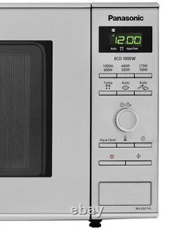 New Panasonic NN-SD27HSBPQ Inverter Microwave Oven
