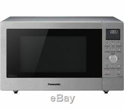 PANASONIC NN-CD58JSBPQ 1000W Combination Microwave Stainless Steel New