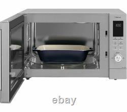 PANASONIC NN-CD87KSBPQ Compact Combination Microwave Stainless Steel Currys