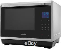 PANASONIC NN-CF873SBPQ Combination Microwave Stainless Steel