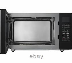 PANASONIC NN-CT56JBBPQ Combination Microwave Black Currys