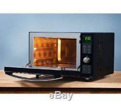 PANASONIC NN-DF386BBPQ Combination Microwave Black Currys
