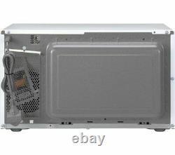 PANASONIC NN-ST45KWBPQ Solo Microwave White Currys