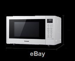Panasonic 1000W 27L Combination Microwave NN-CT55 White