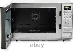 Panasonic 3in1 combination oven, grill, microwave. NN-CF771S RRP £259
