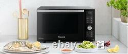 Panasonic Inverter Flatbed Combination 3 in1 Microwave 1000W 23L NN-DF386B #B#