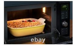 Panasonic Inverter Flatbed Combination 3 in1 Microwave Oven 1000W 23L NN-DF386B