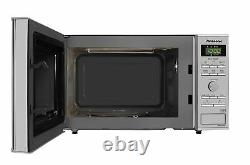 Panasonic Inverter Microwave Oven with Grill, 23 Litre, 1000W