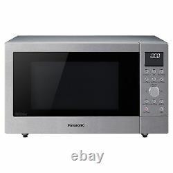 Panasonic NN-CD58JSBPQ 3-in-1 Combination Microwave Oven