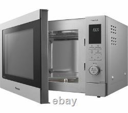 Panasonic NN-CD87KSBPQ 1000W Combination Microwave Oven 34L Stainless Steel
