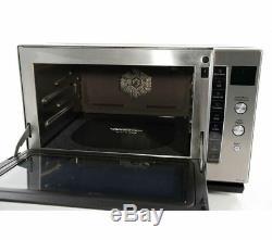 Panasonic NN-CF778SBPQ Family Size Combination Microwave Oven