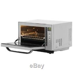 Panasonic NN-CF778S 1000w Combination Microwave Stainless Steel