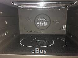 Panasonic NN-CF853W 1000W 32L Combination Microwave Oven with Grill White