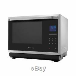 Panasonic NN-CF873S 1000W Combination Microwave Stainless steel RRP£499