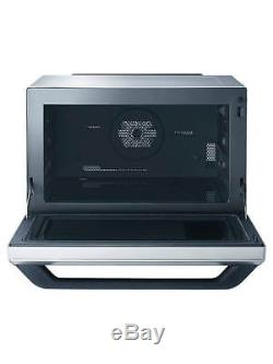 Panasonic NN-CS894SBPQ Combination Steam Microwave RRP £509.99