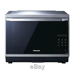 Panasonic NN-CS894S Combination Steam Microwave