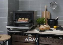 Panasonic NN-CS894S Steam Combination Oven 32L 1450W Used Once