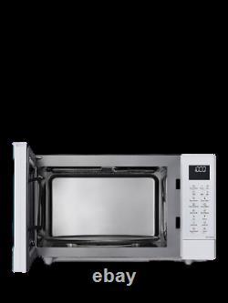 Panasonic NN-CT55JWBPQ 27L Slimline Combination Microwave Oven, White