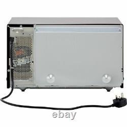 Panasonic NN-CT56JBBPQ Free Standing 1000 Watt Combination Microwave Black