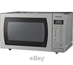 Panasonic NN-CT585SBPQ Combination Touch Microwave -27L, 1000W, Stainless Steel