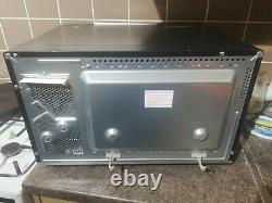 Panasonic NN-DF386BBPQ 3-in-1 Combination Microwave Oven, 1000 W, 23 Litre, Black