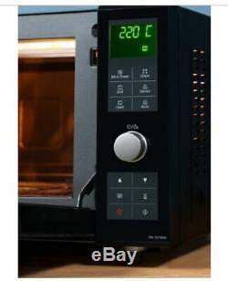 Panasonic NN-DF386BBPQ 3-in-1 Combination Microwave auto defrost Oven 1000 W 23L