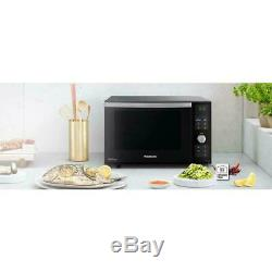 Panasonic NN-DF386BBPQ Flatbed Combination Microwave Oven Grill 23L 20% off