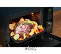 Panasonic NN-DF386BBPQ NEW 23L 1000W Digital Inverter Combination Microwave Oven