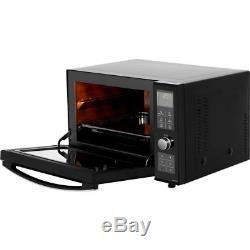 Panasonic NN-DF386BPQ 1000 Watt Microwave Free Standing Black New from AO