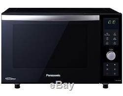 Panasonic NN-DF386 23L 1000W Combination Microwave Black