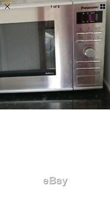 Panasonic NN-GD371S microwave/Grill Oven(stainless)