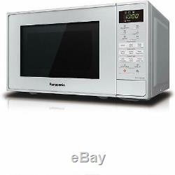 Panasonic NN-K18JMMBPQ 800W 20L Digital Microwave Oven & Grill