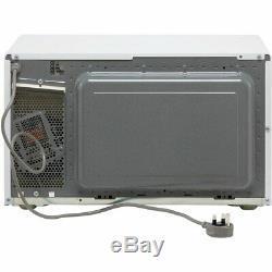Panasonic NN-ST45KWBPQ 1000 Watt Microwave Free Standing White