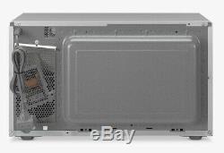 Panasonic NN-ST48KSBPQ 32L Freestanding Microwave 1000W (Stainless Steel) B+