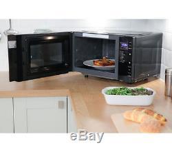 RUSSELL HOBBS RHFM2363B Solo Microwave Black