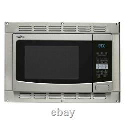 RV Stainless Steel Convection Microwave 1.1 cu EC028KD7 Camper Coach
