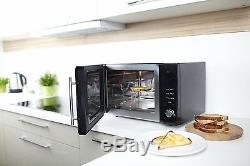 Russell Hobbs 30L Black Digital Microwave With Grill RHM3003B 1 Year Warranty