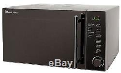 Russell Hobbs Microwave Kettle and Toaster Set Jug Kettle & 2 Slot Toaster New