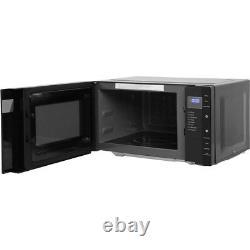 Russell Hobbs Microwaves RHFM2363B 800 Watt Microwave Free Standing Black