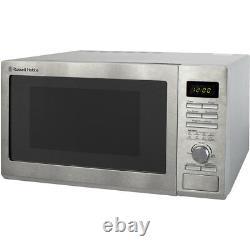 Russell Hobbs Microwaves RHM2563 900 Watt Microwave Free Standing Stainless