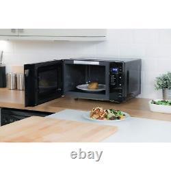 Russell Hobbs RHFM2363B 23L Flatbed Digital Microwave Oven Black RHFM2363B