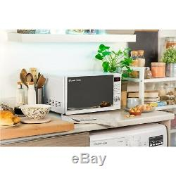 Russell Hobbs RHM2079A 20L 800W Aura Freestanding Digital Microwave in RHM2079A