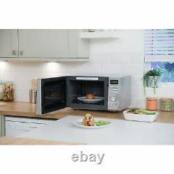 Russell Hobbs RHM2563 25L Digital Microwave Oven Stainless Steel