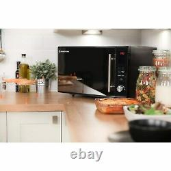 Russell Hobbs RHM3003B 30L Digital Combination Microwave Oven Black