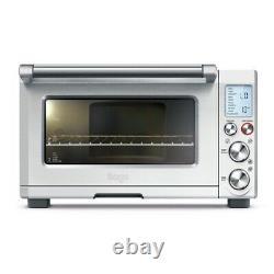SAGE Oven / Mini Oven BOV820BSS 2400W Smart Oven Pro Element IQ BRAND NEW