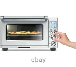SAGE Smart Oven Air Fryer SOV860BSS Mini Oven Stainless Steel