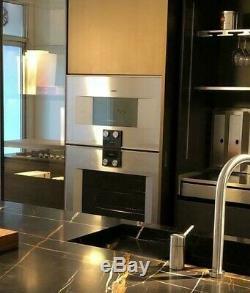 SALE Gaggenau BM484110 Combi-microwave oven 400 series (Ex-Display) RRP £5,850