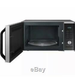 SAMSUNG MS28J5215AS Solo Microwave Silver 28L