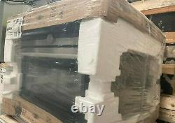 SIEMENS Built In Combi Microwave CM676GBS6B- Stainless Steel NEW IN BOX