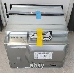 SIEMENS CM633GBS1B Combination Microwave Stainless Steel, RRP £899